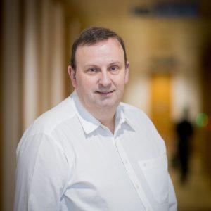 20190215 Brussel Belgium: portretfoto's van Frank Geets, manager bij het facilitair bedrijf Frank Geets; portret; facilitair bedrijf; vlaamse overheid 20190215124507 ID/ Lieven Van Assche
